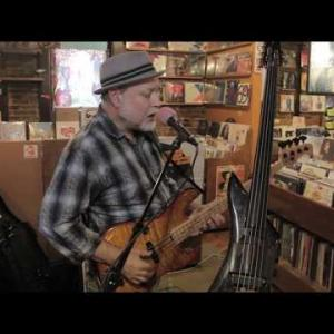 Embedded thumbnail for Dave Pomeroy - 'Godspeed' Live at Grimeys 2017