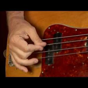 Embedded thumbnail for GHS Bass Strings overview by Dave Pomeroy