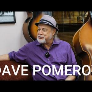 Embedded thumbnail for Dave Pomeroy - On the Record Interview w Cody Jung