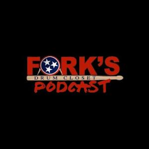 Embedded thumbnail for Dave Pomeroy Interview - Fork's Drum Closet Podcast